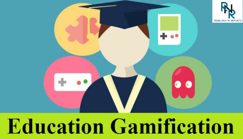 Education Gamification Market 2023'