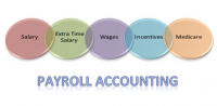 Payroll Accountants market  2018