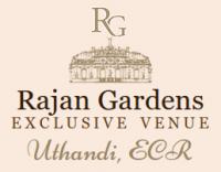 Rajan Gardens Logo