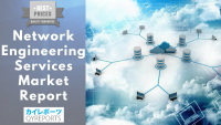 Network Engineering Services Market