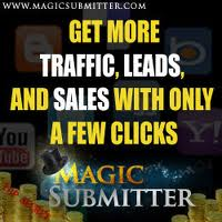 Magic Submitter'
