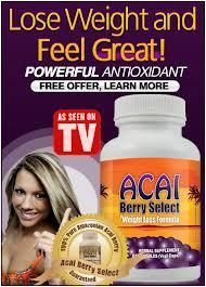 Acai Berry Select'