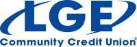 LGE Community Credit Union Logo