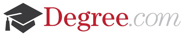 Degree.com Logo