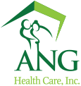 ANG Health Care Logo