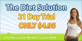 Diet Solution Program'