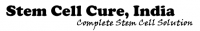 Stem Cell Cure (P) Ltd. Logo