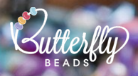 Butterfly Beads Logo