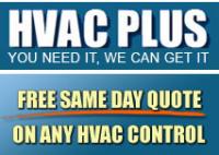 HVAC Control Parts Logo