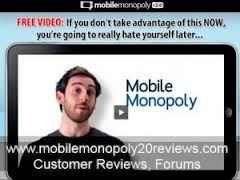Mobile Monopoly 2.0'