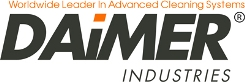 Logo for Daimer Industries'