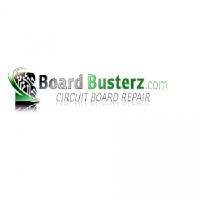 Board Busterz Logo