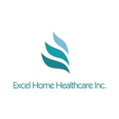 Company Logo For Excel Home Health Care'
