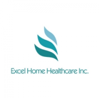 Excel Home Health Care Logo