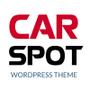 Automotive Wordpress Theme - CarSpot