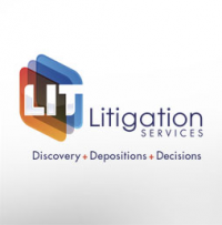 Litigation Services Logo