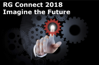 The Resource Group to Host RG Connect 2018 Customer Conferen