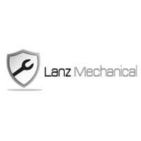 Lanz Mechanical Logo