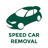Speed Car Removal