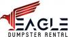 Company Logo For Eagle Dumpster Rental'