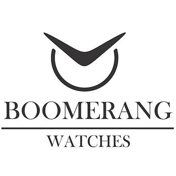 Boomerang Watches'