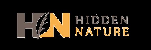 Hidden Nature Logo'