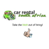 Logo for Car Rental South Africa'