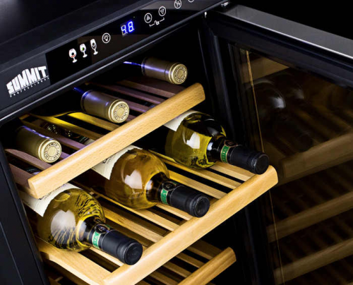 Wine Refrigerator Now'