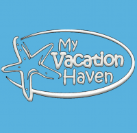 My Vacation Haven Vacation Rentals Logo
