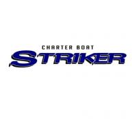 Charter Boat Striker Logo