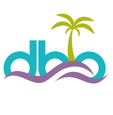 DBO Vacation Rentals Logo