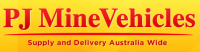 Pjminevehicles Logo