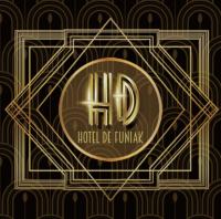Hotel DeFuniak Logo