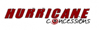 Hurricane Concessions and Rentals LLC Logo