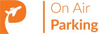 On Air Parking Logo'