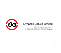 Dynamic Cables Pvt Ltd Logo