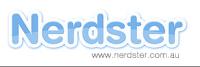 Nerdster Logo