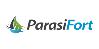 ParasiFort LLC Logo