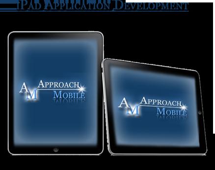 ipad app development'
