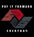 Pay It Forward Everyday LLC Logo