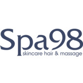 Spa98 Logo