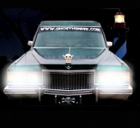 St Augustine Fun & Ghost Tours Logo