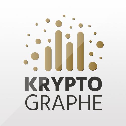 Company Logo For KryptoGraphe'