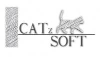 CATz Soft Logo