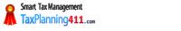 Tax Planning 411 Logo