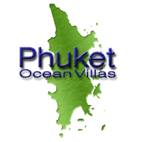 Logo for Phuket Ocean Villas Co. Ltd.'