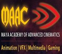 MAAC Girish Park Logo