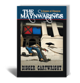 The Maynwarings Cover