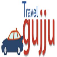 TravelGujju Logo