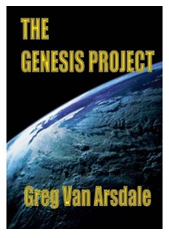 The Genesis Project Cover